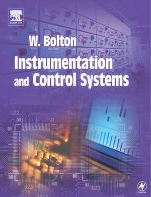 Cover of Instrumentation Reference Book