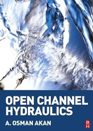 Cover of Open Channel Hydraulics