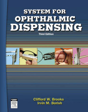 Cover of System for Ophthalmic Dispensing