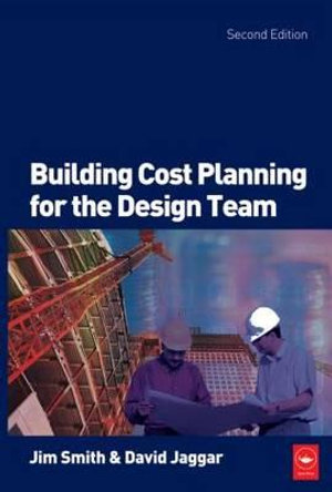Cover of Building Cost Planning for the Design Team