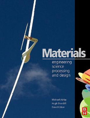 Cover of Materials