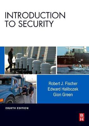 Cover of Introduction To Security