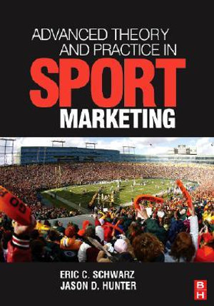 Cover of Advanced Theory and Practice in Sport Marketing