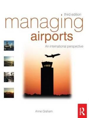 Cover of Managing Airports