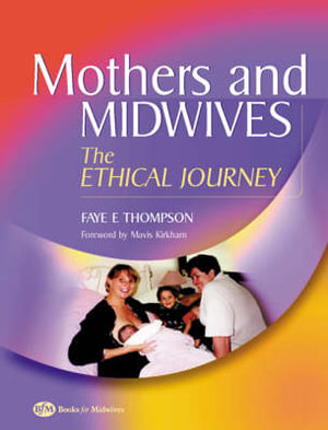Cover of Mothers and Midwives
