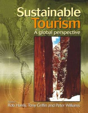 Cover of Sustainable Tourism