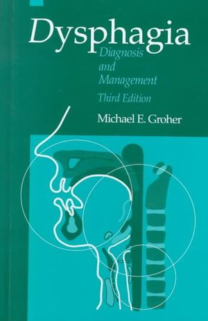 Cover of Dysphagia
