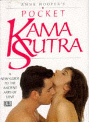 Cover of Anne Hooper's Pocket Kama Sutra
