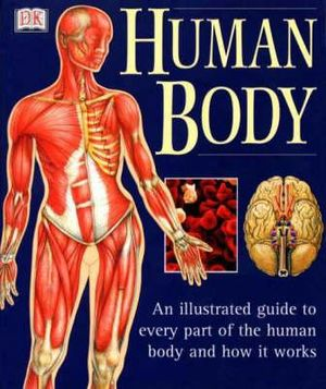 Cover of Human Body