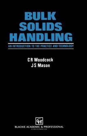 Cover of Bulk Solids Handling