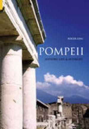 Cover of Pompeii