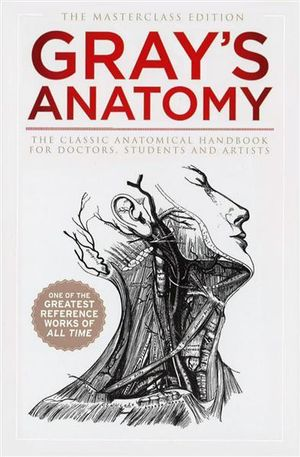 Cover of Anatomy of the Human Body