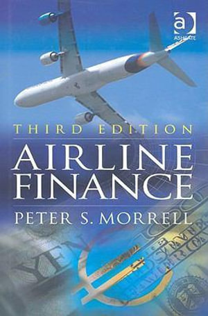 Cover of Airline finance