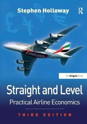 Cover of Straight and Level