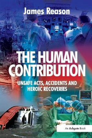 Cover of The Human Contribution