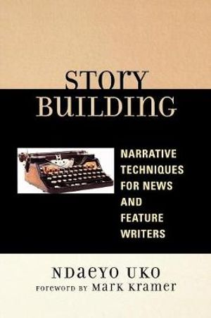 Cover of Story Building