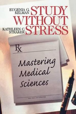 Cover of Study Without Stress