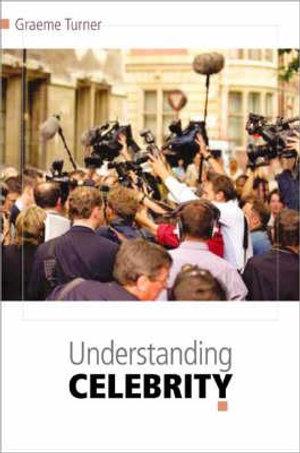 Cover of Understanding Celebrity