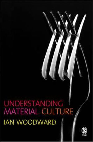 Cover of Understanding material culture