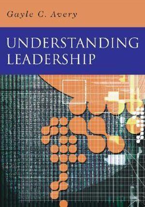 Cover of Understanding Leadership