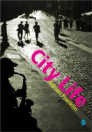Cover of City Life