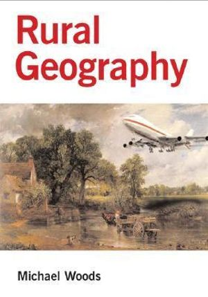 Cover of Rural Geography