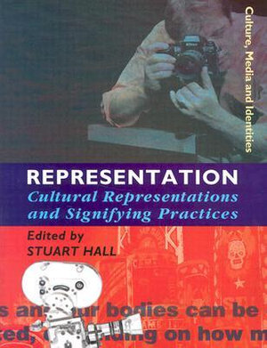 Cover of Representation