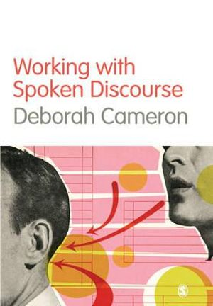Cover of Working with Spoken Discourse