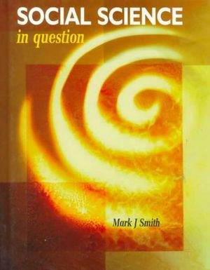 Cover of Social Science in Question