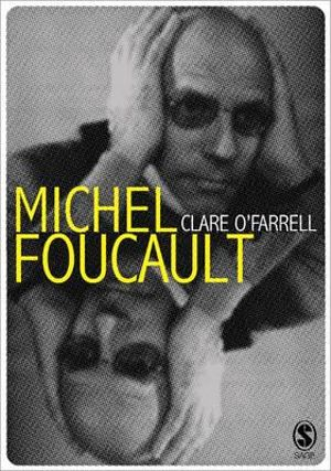 Cover of O'farrell: Michel Foucault (paper)