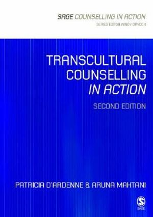 Cover of Transcultural Counselling in Action