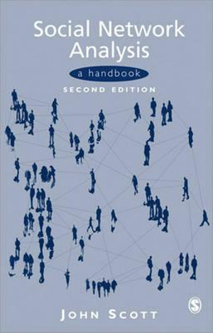 Cover of Social Network Analysis
