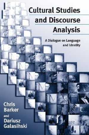 Cover of Cultural Studies and Discourse Analysis