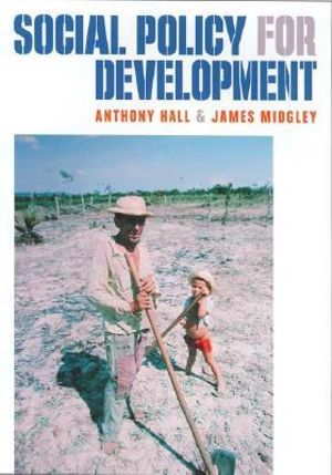 Cover of Social Policy for Development