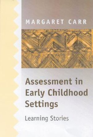 Cover of Assessment in Early Childhood Settings