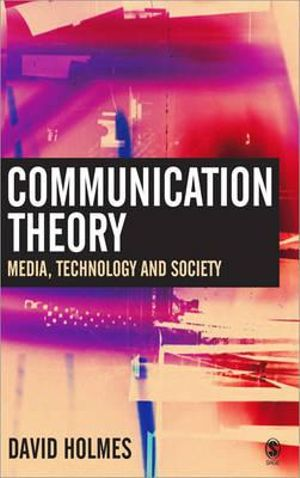 Cover of Communication Theory