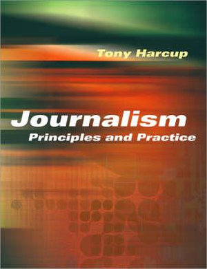 Cover of Journalism