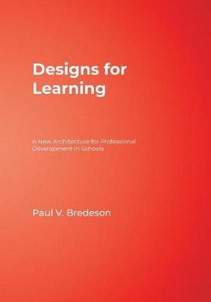 Cover of Designs for Learning