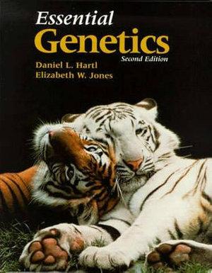 Cover of Essential Genetics