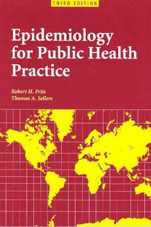 Cover of Epidemiology for Public Health Practice