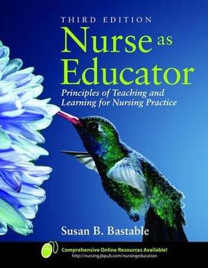 Cover of Nurse as Educator