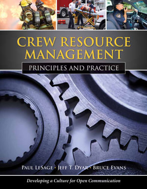 Cover of Crew Resource Management