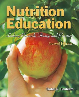 Cover of Nutrition Education