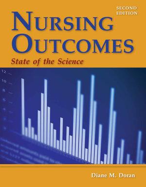 Cover of Nursing Outcomes