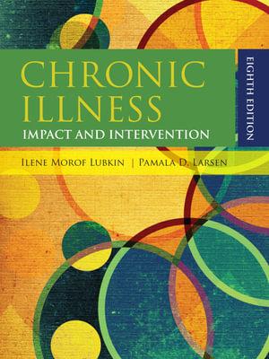 Cover of Chronic Illness