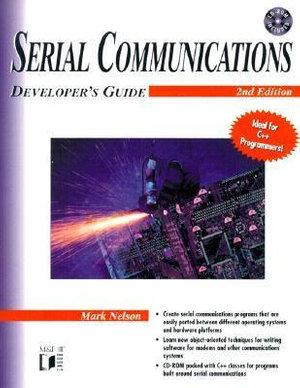 Cover of Serial Communications Developer's Guide