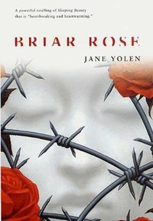 Cover of Briar Rose