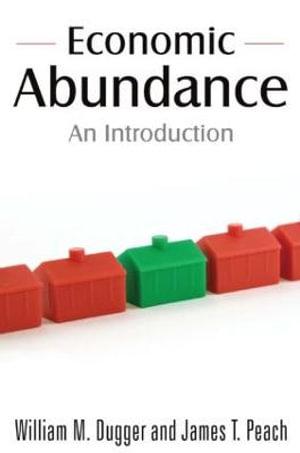 Cover of Economic Abundance