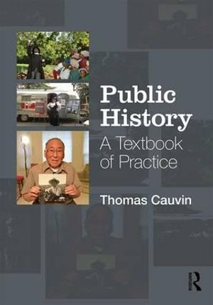 Cover of Public History