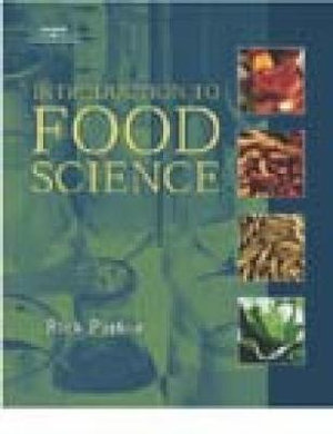 Cover of Introduction to Food Science